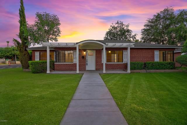 1503 W Rovey Avenue, Phoenix, AZ 85015 (MLS #5975362) :: Arizona Home Group