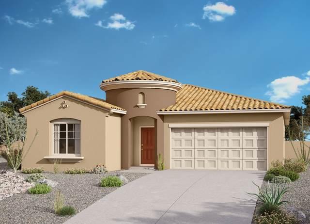 2121 N 211TH Drive, Buckeye, AZ 85396 (MLS #5975373) :: The W Group