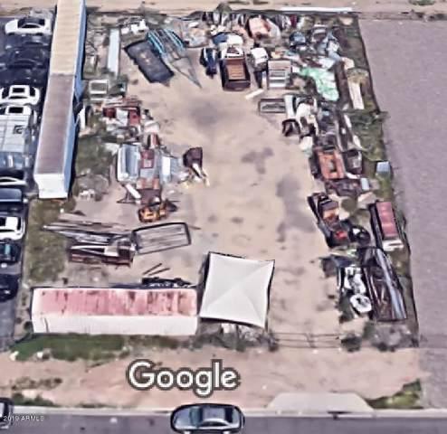 2418 E Jackson Street, Phoenix, AZ 85034 (MLS #5975381) :: Cindy & Co at My Home Group