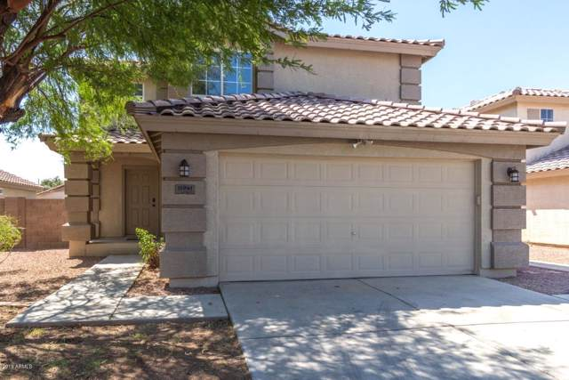 11941 W Bloomfield Road, El Mirage, AZ 85335 (MLS #5975388) :: Openshaw Real Estate Group in partnership with The Jesse Herfel Real Estate Group