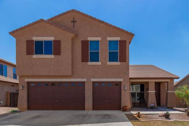 2397 W Peggy Drive, Queen Creek, AZ 85142 (MLS #5975404) :: Riddle Realty Group - Keller Williams Arizona Realty