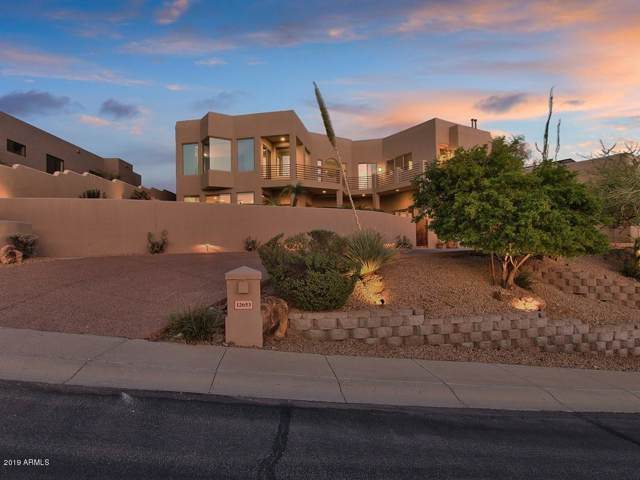 12653 N 17TH Place, Phoenix, AZ 85022 (MLS #5975422) :: CC & Co. Real Estate Team