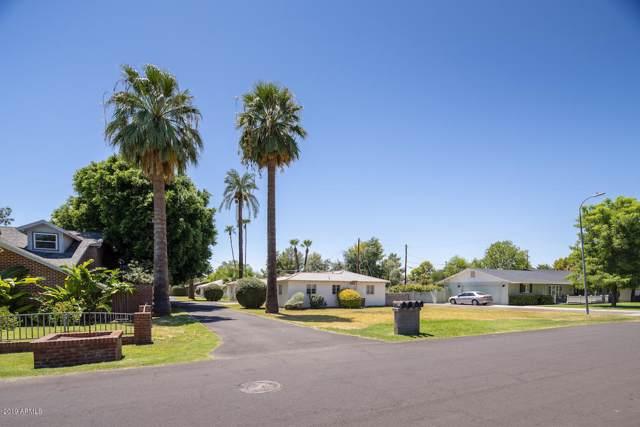 929 W Myrtle Avenue 1-4, Phoenix, AZ 85021 (MLS #5975424) :: The Bill and Cindy Flowers Team
