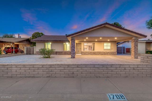 1708 W Loma Lane, Phoenix, AZ 85021 (MLS #5975430) :: The Daniel Montez Real Estate Group