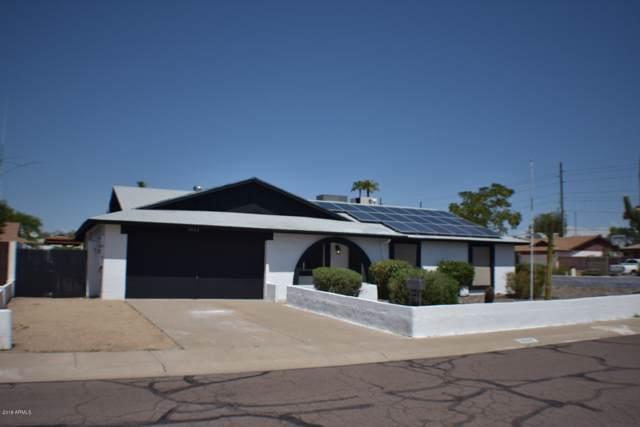 3522 W Michelle Drive, Glendale, AZ 85308 (MLS #5975433) :: Occasio Realty