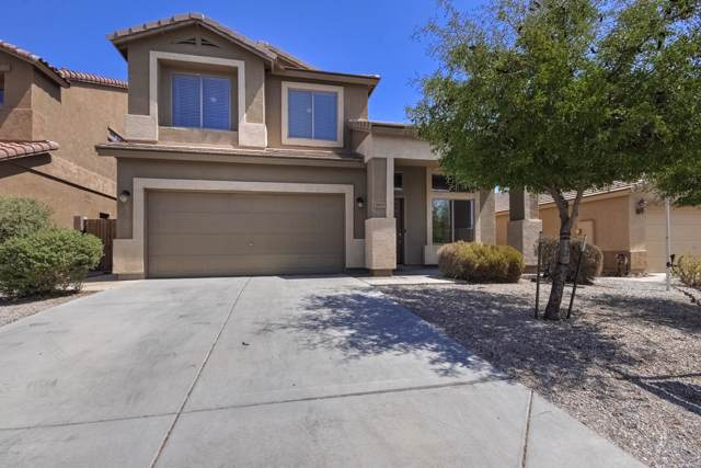 3895 N 294TH Lane, Buckeye, AZ 85396 (MLS #5975436) :: Openshaw Real Estate Group in partnership with The Jesse Herfel Real Estate Group