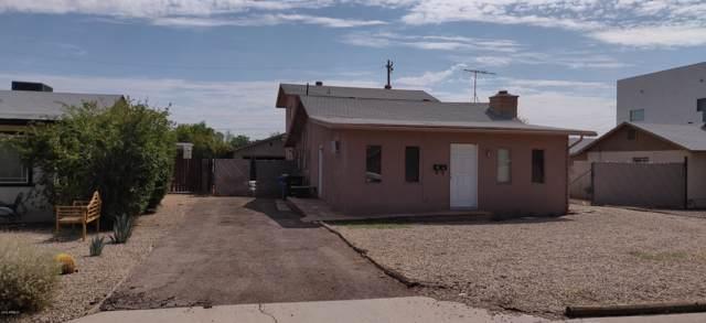 3823 N 8TH Street, Phoenix, AZ 85014 (MLS #5975441) :: The Property Partners at eXp Realty
