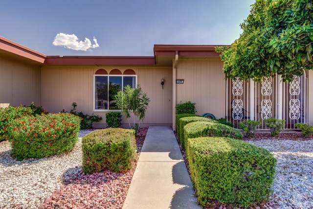 13208 N 98TH Avenue J, Sun City, AZ 85351 (MLS #5975456) :: Brett Tanner Home Selling Team