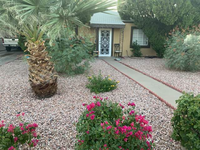 4024 N 11TH Avenue, Phoenix, AZ 85013 (MLS #5975458) :: Brett Tanner Home Selling Team
