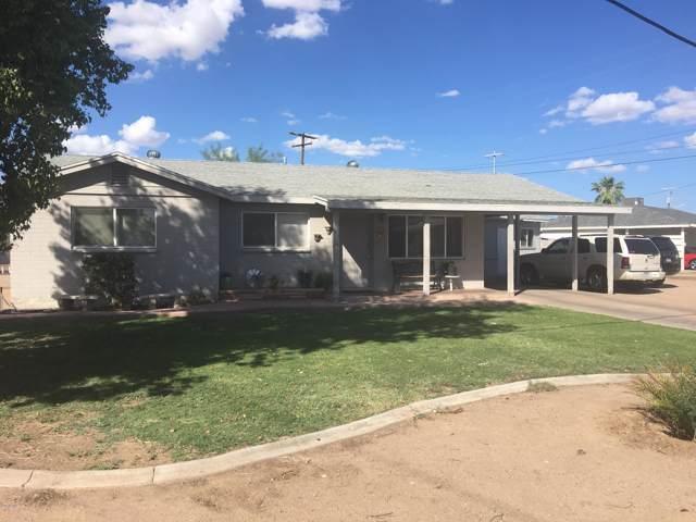 1100 E 12TH Street, Casa Grande, AZ 85122 (MLS #5975463) :: Homehelper Consultants