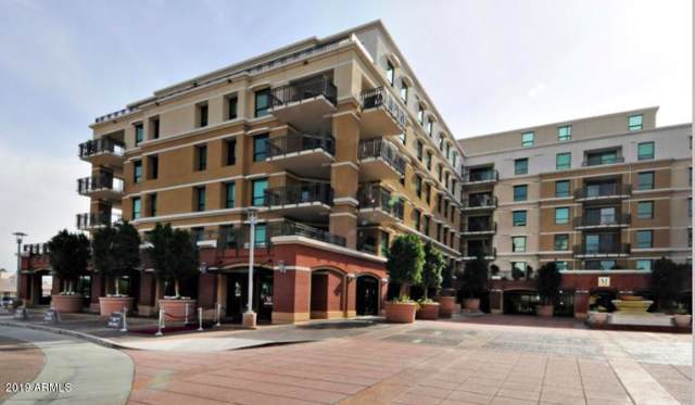 6803 E Main Street E #2211, Scottsdale, AZ 85251 (MLS #5975465) :: Brett Tanner Home Selling Team