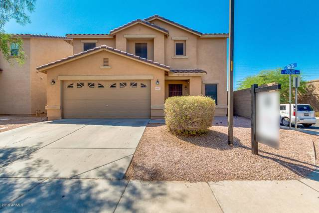 8847 E Posada Avenue, Mesa, AZ 85212 (MLS #5975473) :: The C4 Group