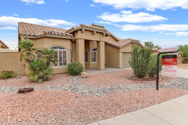 10700 S Indian Wells Drive, Goodyear, AZ 85338 (MLS #5975478) :: Riddle Realty Group - Keller Williams Arizona Realty