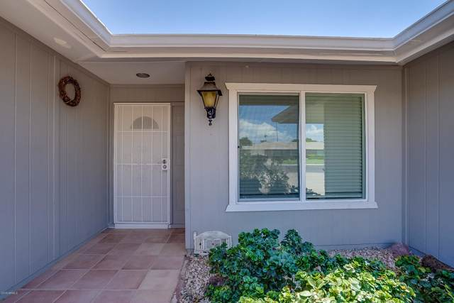 9621 W Greenway Road, Sun City, AZ 85351 (MLS #5975485) :: The Everest Team at eXp Realty