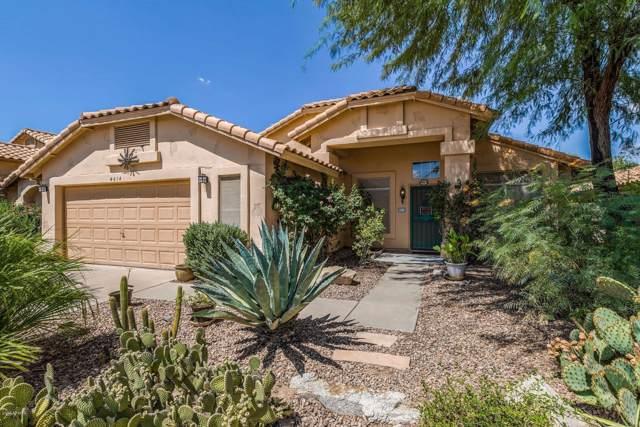 4614 E Thistle Landing Drive, Phoenix, AZ 85044 (MLS #5975491) :: Riddle Realty Group - Keller Williams Arizona Realty