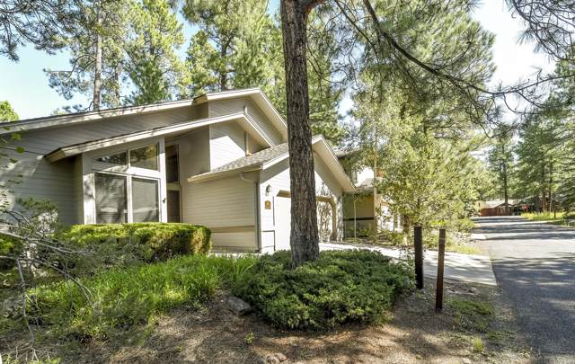 2339 Platt Cline, Flagstaff, AZ 86005 (MLS #5975495) :: Conway Real Estate