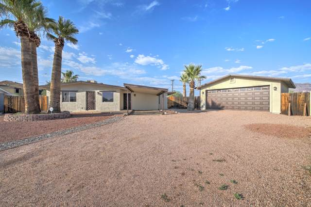 940 E Desert Avenue, Apache Junction, AZ 85119 (MLS #5975499) :: Yost Realty Group at RE/MAX Casa Grande