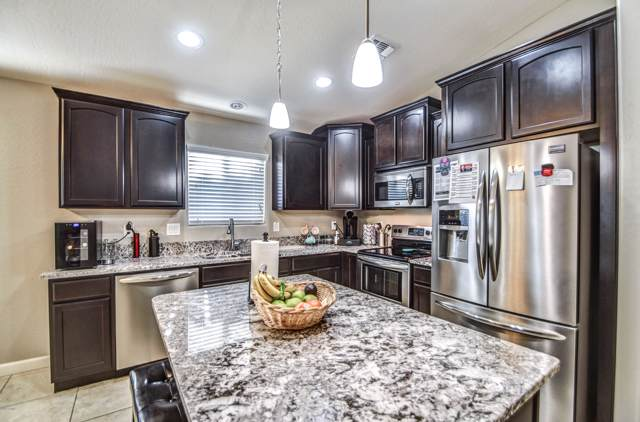 1143 E Barrus Drive, Casa Grande, AZ 85122 (MLS #5975504) :: Lux Home Group at  Keller Williams Realty Phoenix