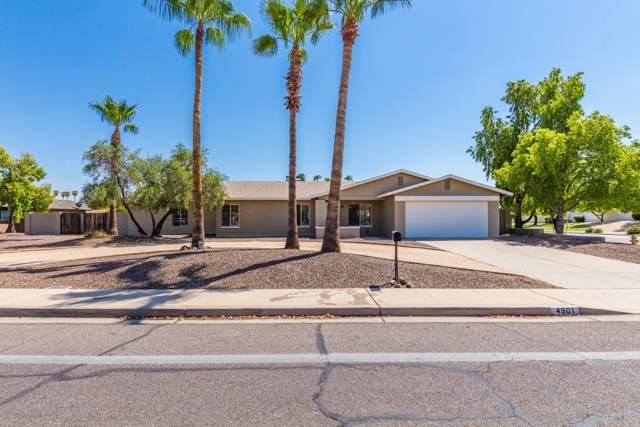 4901 E Sweetwater Avenue, Scottsdale, AZ 85254 (MLS #5975518) :: Revelation Real Estate