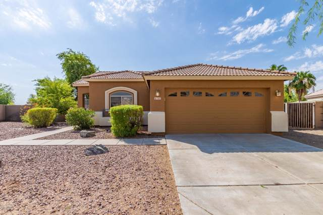 7307 W Jones Avenue, Phoenix, AZ 85043 (MLS #5975522) :: Riddle Realty Group - Keller Williams Arizona Realty
