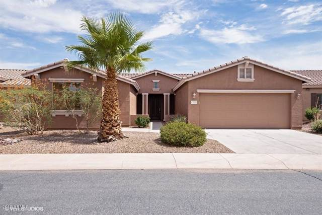 42939 W Morning Dove Lane, Maricopa, AZ 85138 (MLS #5975533) :: Revelation Real Estate