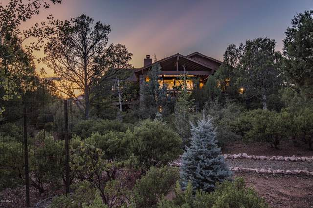 2403 E Scenic Drive, Payson, AZ 85541 (MLS #5975535) :: Kepple Real Estate Group