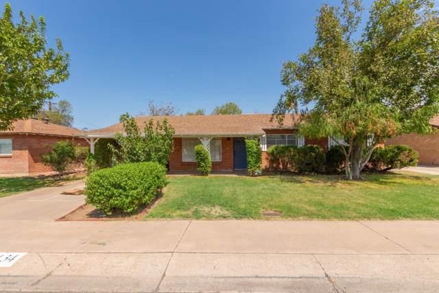 3434 W Sierra Vista Drive, Phoenix, AZ 85017 (MLS #5975536) :: Arizona Home Group