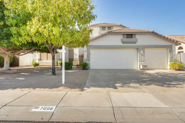 7006 W Morning Dove Drive, Glendale, AZ 85308 (MLS #5975578) :: The Ford Team