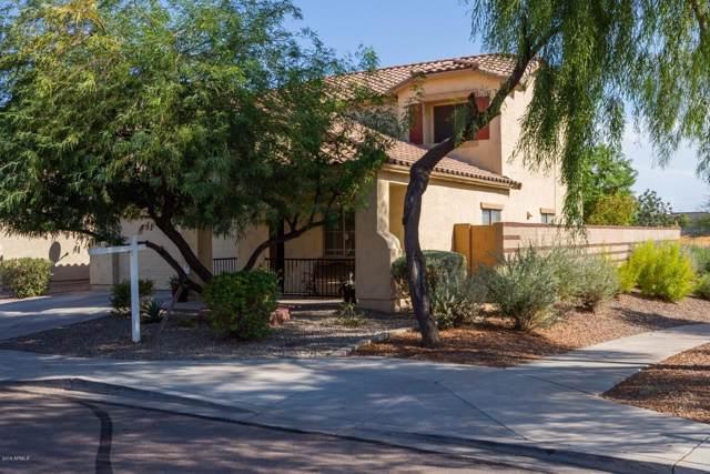 5259 W Maldonado Road, Laveen, AZ 85339 (MLS #5975579) :: Cindy & Co at My Home Group
