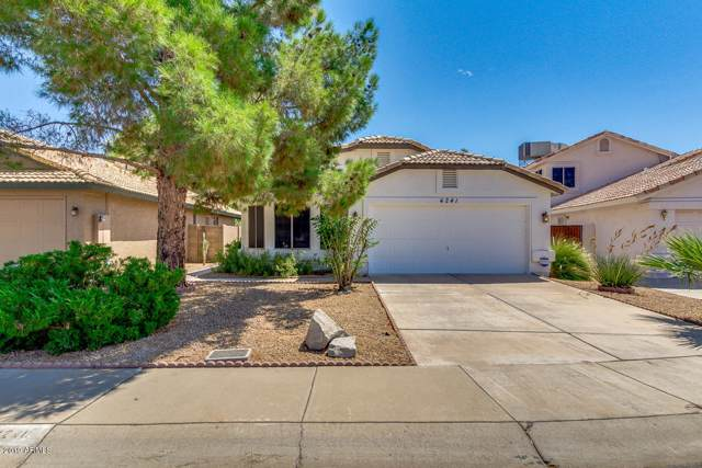 4241 E Jason Drive, Phoenix, AZ 85050 (MLS #5975584) :: Keller Williams Realty Phoenix