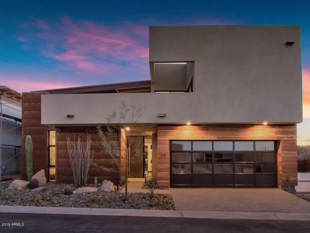 6525 E Cave Creek Road #10, Cave Creek, AZ 85331 (MLS #5975602) :: The Daniel Montez Real Estate Group