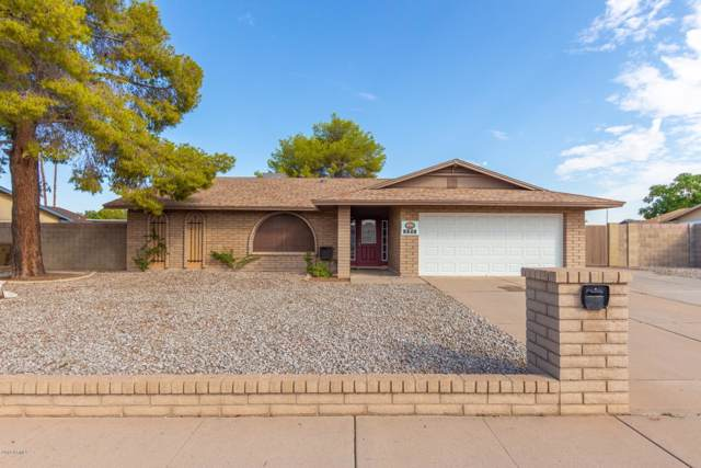 3742 W Sandra Terrace, Phoenix, AZ 85053 (MLS #5975603) :: The Property Partners at eXp Realty
