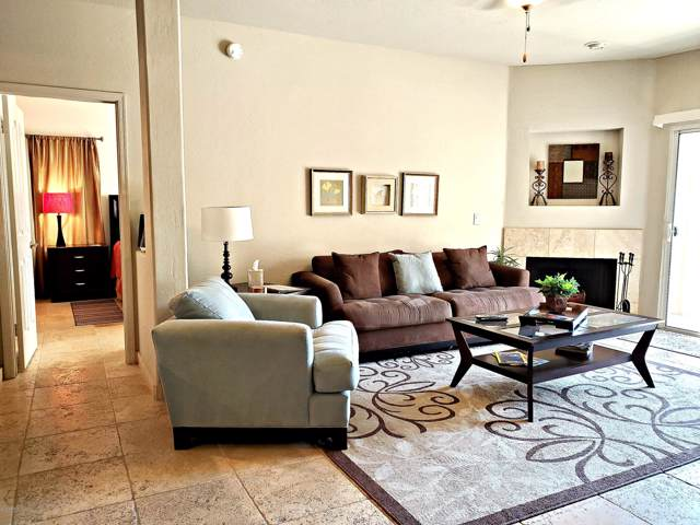 14145 N 92ND Street #1149, Scottsdale, AZ 85260 (MLS #5975604) :: neXGen Real Estate