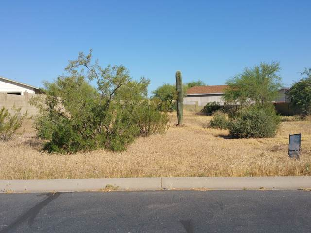 30 S Windy Hill Drive, Roosevelt, AZ 85545 (MLS #5975625) :: Revelation Real Estate