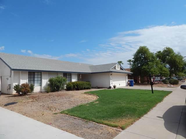 1708 W Highland Street, Chandler, AZ 85224 (MLS #5975636) :: The Kenny Klaus Team
