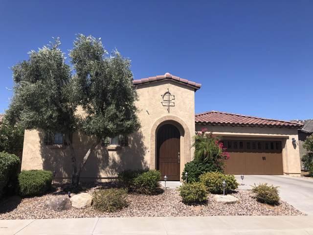 13042 W Pinnacle Vista Drive, Peoria, AZ 85383 (MLS #5975644) :: Brett Tanner Home Selling Team