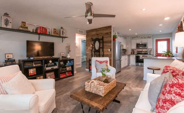 6819 N 12TH Street #26, Phoenix, AZ 85014 (MLS #5975647) :: Cindy & Co at My Home Group