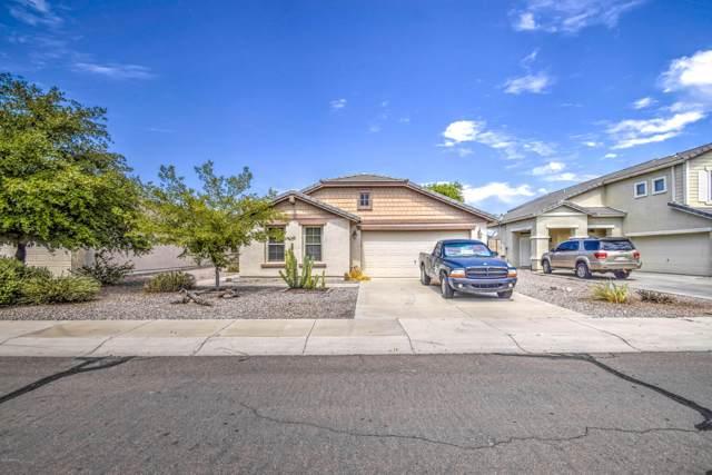 2586 W Bartlett Way, Queen Creek, AZ 85142 (MLS #5975654) :: Riddle Realty Group - Keller Williams Arizona Realty