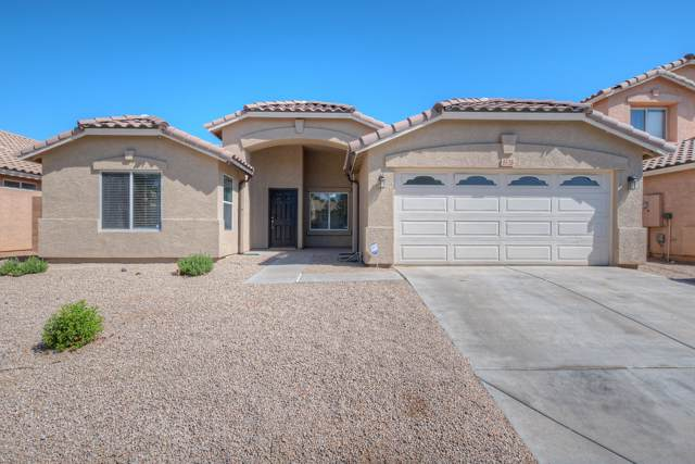 6526 W Hess Street, Phoenix, AZ 85043 (MLS #5975655) :: Lux Home Group at  Keller Williams Realty Phoenix