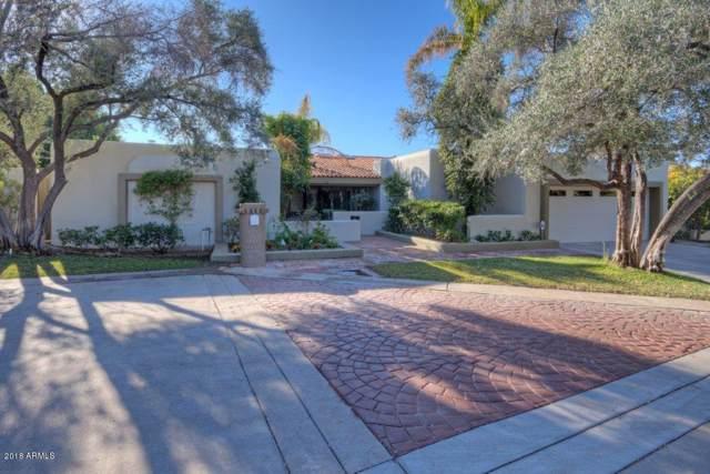 2511 E Luke Avenue, Phoenix, AZ 85016 (MLS #5975679) :: Kepple Real Estate Group