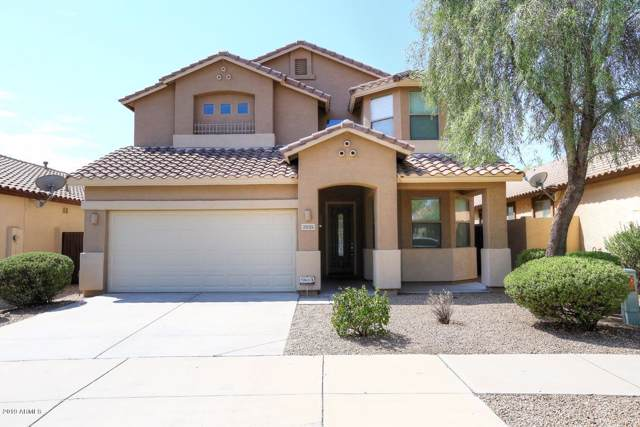 2235 W Via Caballo Blanco, Phoenix, AZ 85085 (MLS #5975690) :: Revelation Real Estate
