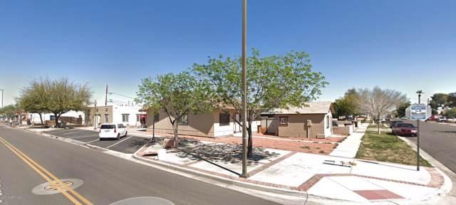 8290 W Madison Street, Peoria, AZ 85345 (MLS #5975704) :: Occasio Realty