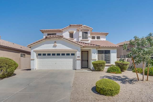 3010 W Redwood Lane, Phoenix, AZ 85045 (MLS #5975706) :: Yost Realty Group at RE/MAX Casa Grande