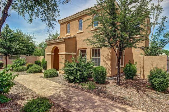1668 S Martingale Road, Gilbert, AZ 85295 (MLS #5975714) :: The Property Partners at eXp Realty
