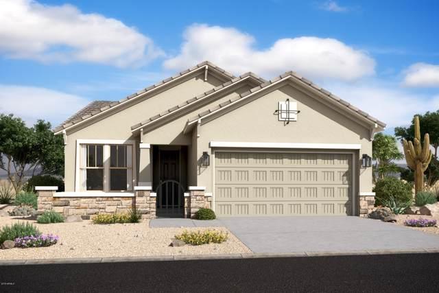 17821 W Sandy Road, Goodyear, AZ 85338 (MLS #5975718) :: Homehelper Consultants