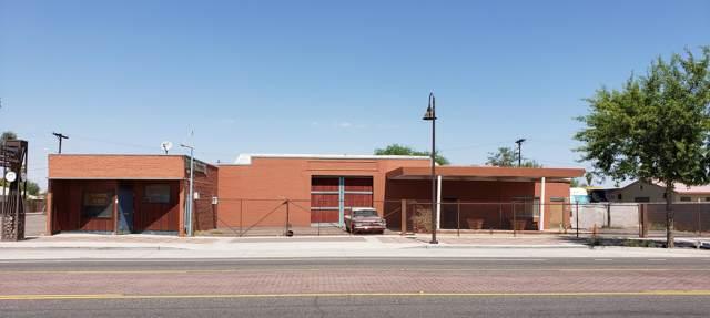 9256 W Van Buren Street, Tolleson, AZ 85353 (MLS #5975728) :: Brett Tanner Home Selling Team