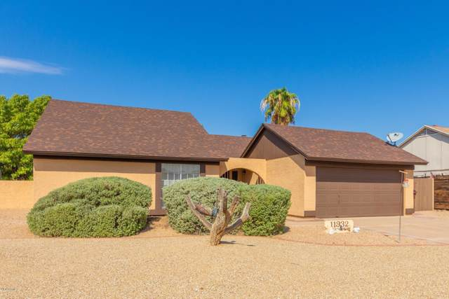 11932 N 79TH Avenue, Peoria, AZ 85345 (MLS #5975730) :: Cindy & Co at My Home Group