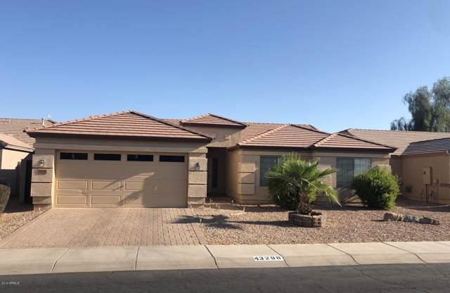 43298 W Neely Drive, Maricopa, AZ 85138 (MLS #5975751) :: Revelation Real Estate