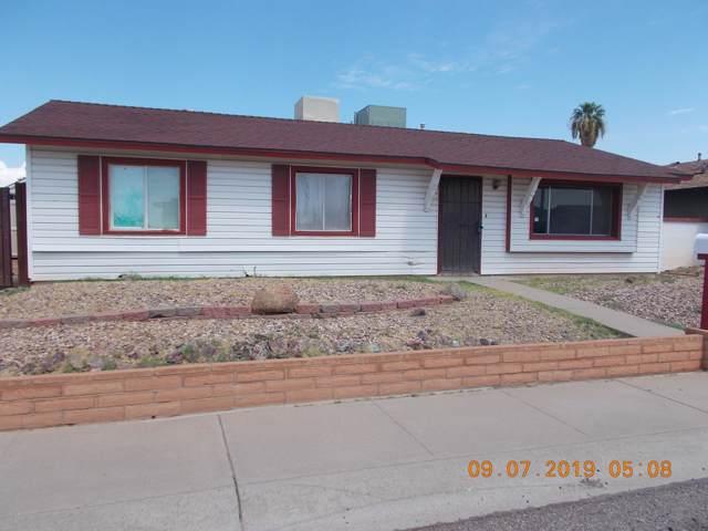 5322 W Mauna Loa Lane, Glendale, AZ 85306 (MLS #5975759) :: Nate Martinez Team