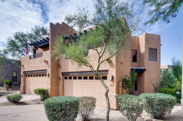 28452 N 101st Way, Scottsdale, AZ 85262 (MLS #5975764) :: The Kenny Klaus Team